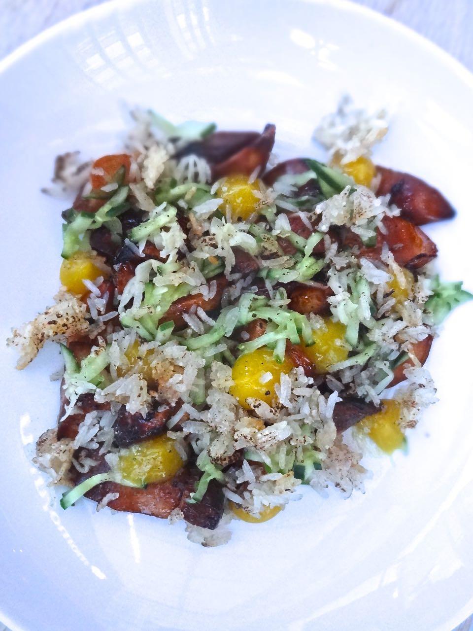 Momofuku Redeye Mayonnaise Recipe — Dishmaps