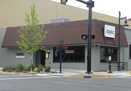 The Taste Restaurant South Haven Mi