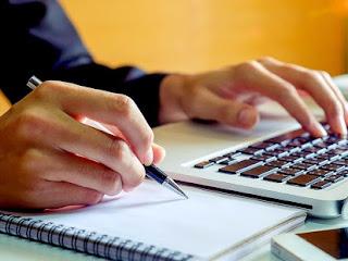 Cara Meningkatkan Kemampuan Menulis dengan Cepat