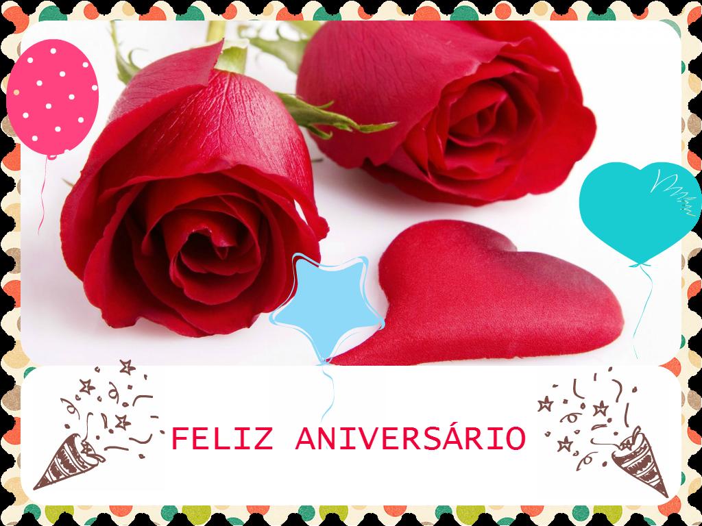 Mensagem Feliz Aniversario Amiga: Mensagem De Aniversário