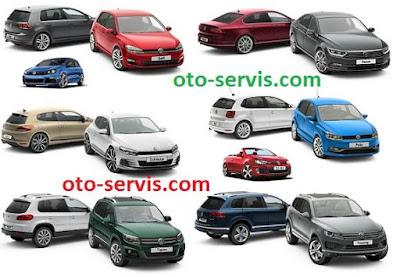 İstanbul Volkswagen Yetkili Servisi Kartal