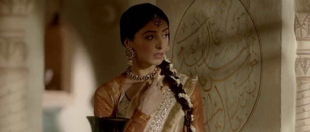 Jaanisaar 2015 Hindi 720p HDRip