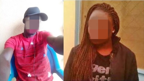 Female University Student Arrested For Allegedly Killing Her Boyfriend