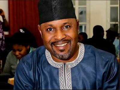 Fans Pressure Celebrities Into Living Fake Lives - Saidi Balogun
