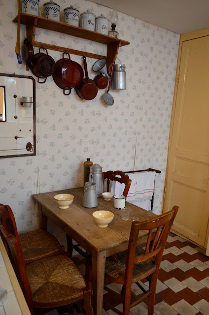 La Maison de la Beurière à Boulogne-sur-Mer