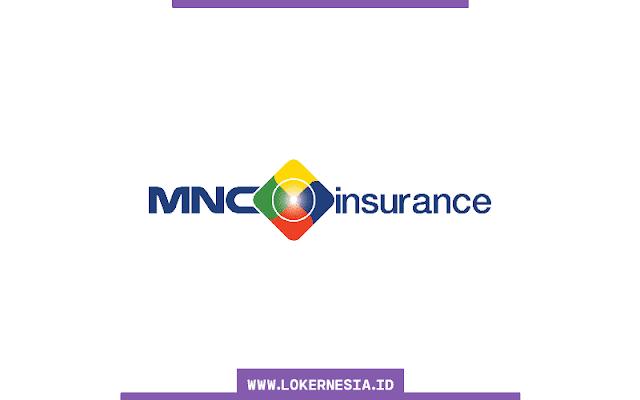 Lowongan Kerja MNC Insurance Januari 2021