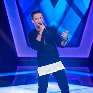 Baixar Pra Você – Luan Douglas (The Voice Brasil)