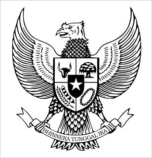 Pin Garuda 2015