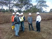 Lowongan Kerja Pengawas Lapangan Pekerjaan Finishing Arsitektur