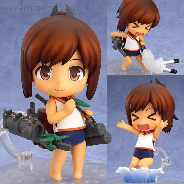 I-401 KanColle NENDOROID FIGURE Kantai Collection Good Smile Company