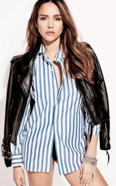 Hollywood Actress Jessica Alba Photos