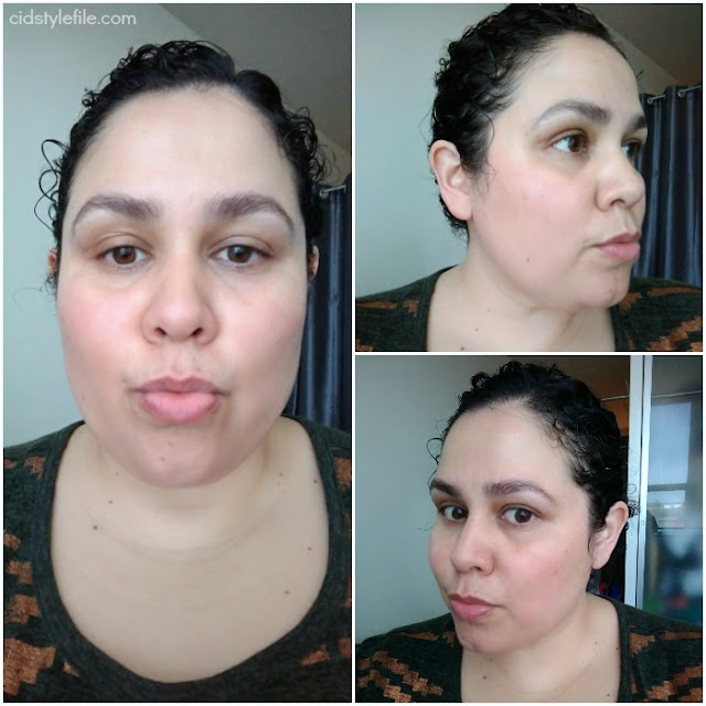 pur minerals, liquid veil, spray foundation, beauty blogger, makeup review, beauty over 40