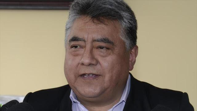 Identifican en Bolivia a 9 'conspiradores' del asesinato de Illanes
