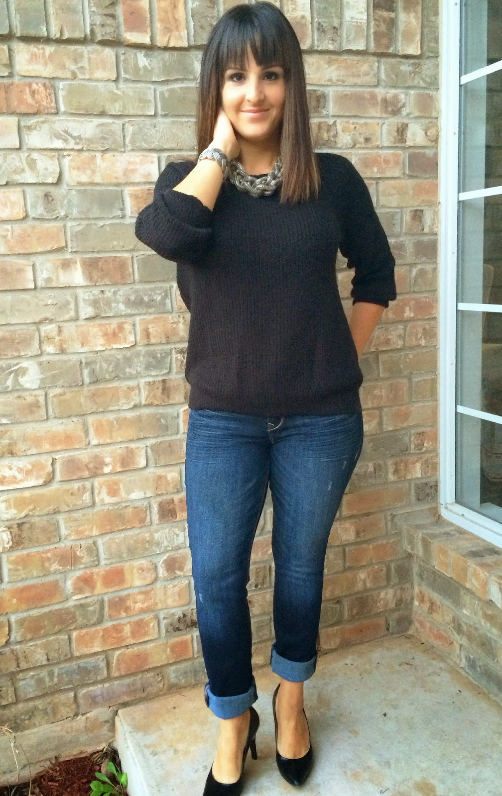 Casual Friday Fashion: Autumn 2014 Outfits