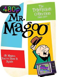 Las Fantásticas Aventuras de Mr Magoo (1964) Temporada 1 [480p] Latino [GoogleDrive] SilvestreHD