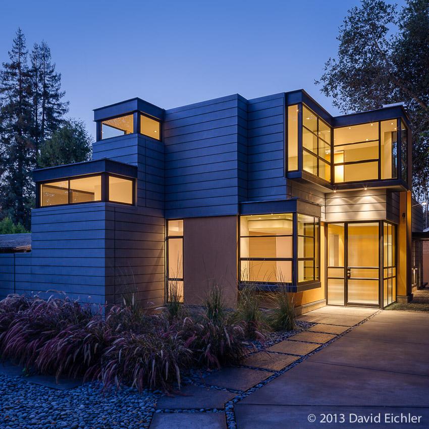 San Francisco Bay Area Architectural And Interior