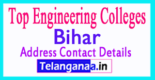 Top Engineering Colleges in Bihar