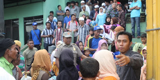 KPU Telah Mencoret Warga Syiah Sampang dalam Daftar Pemilih Tetap di Sampang