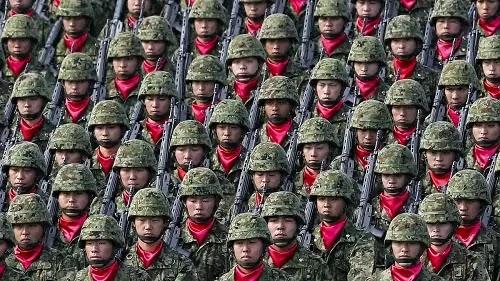 Fase Singkat Kediktatoran Militer Indonesia