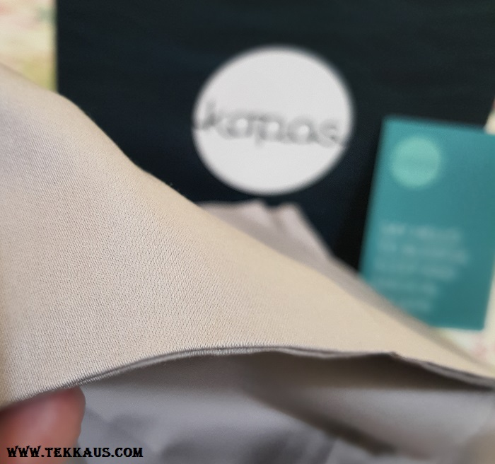 Extra Long cotton fibres used in bed sheet