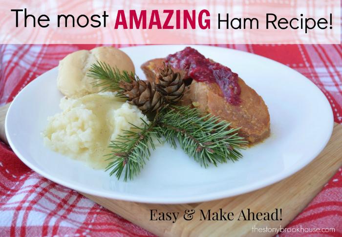 Amazing Leeper Ham