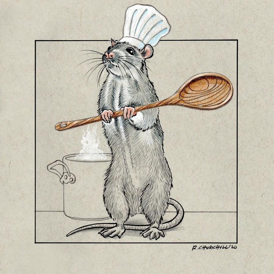 02-Ratatouille-Remy-Ron-Churchill-www-designstack-co
