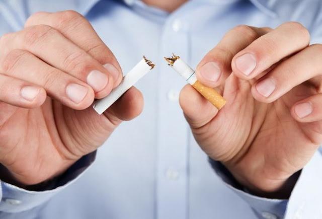5 Tips Untuk Menghentikan Kebiasaan Merokok