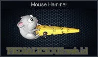 Mouse Hammer