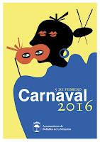 Carnaval de Bollullos de la Mitación 2016