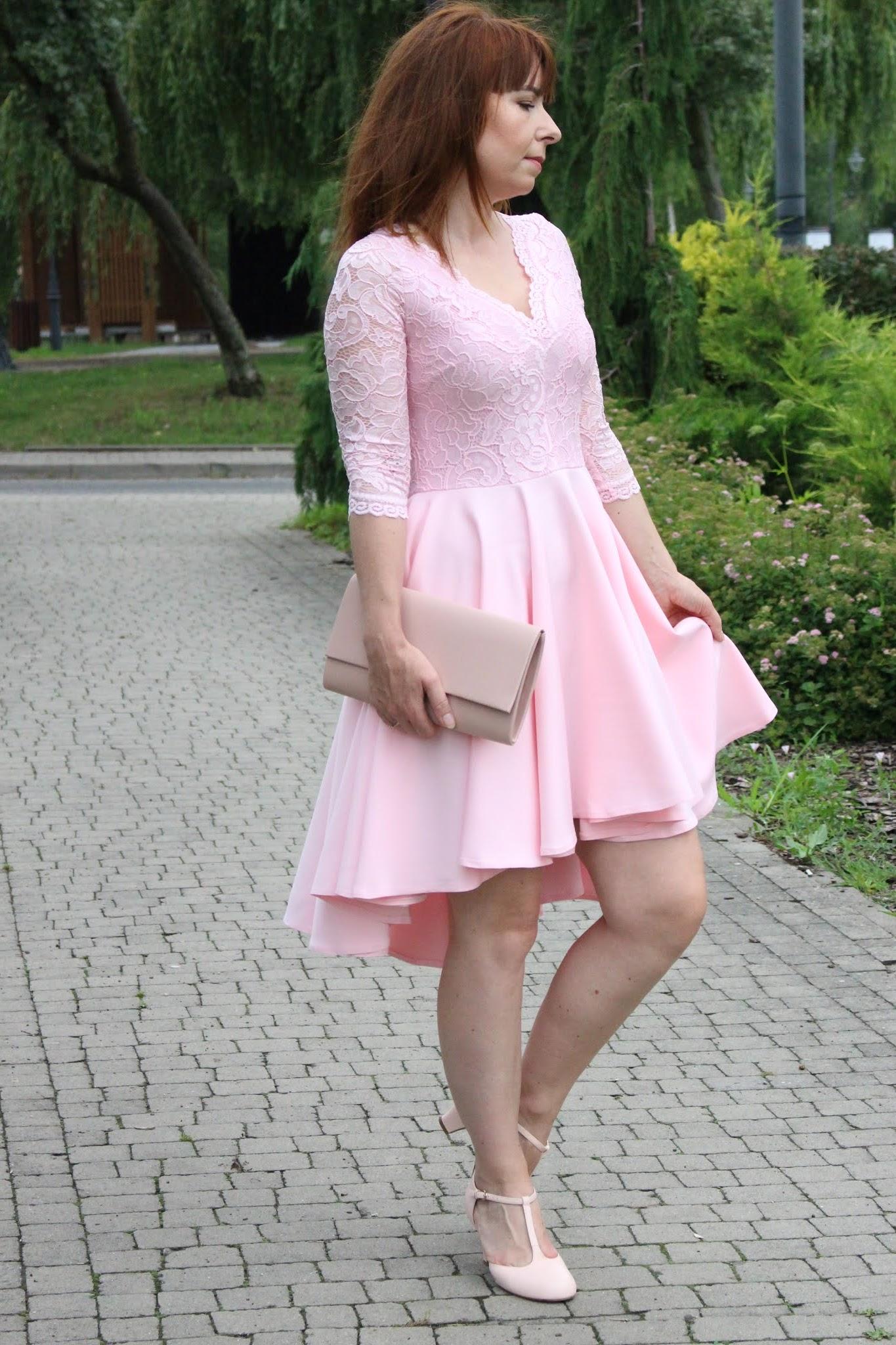 sukienka na wesele fashionmb