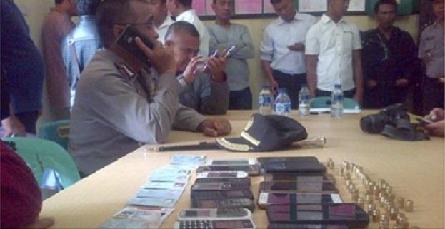 Mengejutkan, 11 Orang Yang Diduga Teroris di Balige, Ternyata...