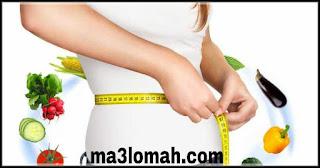 تعرف علي الأخطاء الأكثر شيوعا التي تمنعك من تخفيف الوزن؟