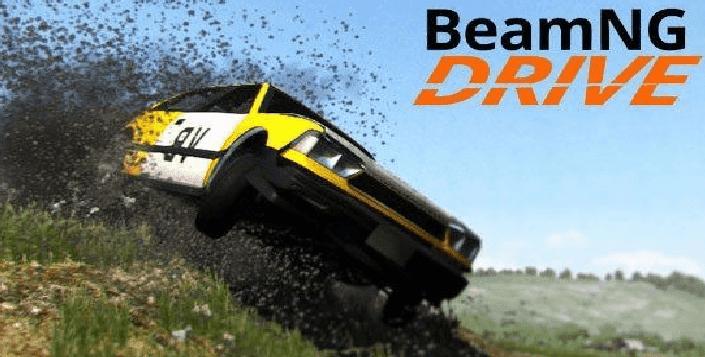تحميل لعبة beamng drive للكمبيوتر والاندرويد بحجم صغير مجانا