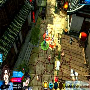 Tale Of Wuxia Free Download For PC
