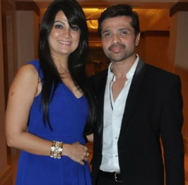 Himesh Reshammiya Family Wife Son Daughter Father Mother Marriage Photos Biography Profile