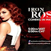 Iron Rose Teasers October 2017 (Telemundo)