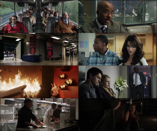 Final Destination 5 2011 Dual Audio 1080p BluRay