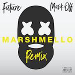 Future - Mask Off (Marshmello Remix) - Single   Cover