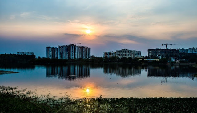 Godrej Reflections
