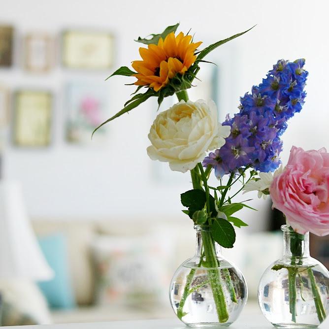 The Joy Of Flowers