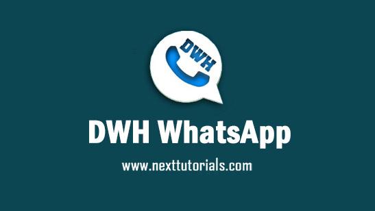 DWH WhatsApp v8.95 Apk Mod Latest Version Anti expired,install aplikasi dwhwhatsapp terbaru 2021,dwh wa anti banned,tema dwhwa keren.wa mod terbaik 2021,