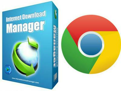 لماذا لا يعمل برنامج التحميل IDM على Chrome