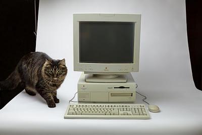 PowerMac 7300