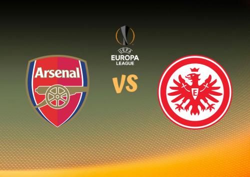 Arsenal vs Eintracht Frankfurt  Resumen & Partido Completo