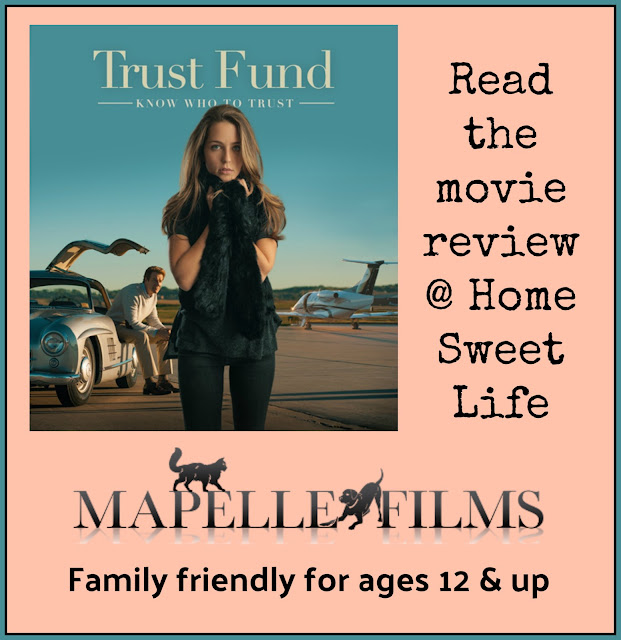 family drama, movie night, jessica rothe,movie review