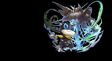 Morgana (Persona 5) (Shin Megami Tensei: PERSONA 5)