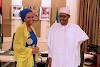 Buhari Fires Hadiza Usman,Approves Panel To Probe Nigerian Ports Authority