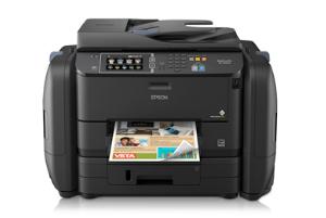 Epson WorkForce Pro WF-R4640 Printer Driver Downloads & Software for Windows