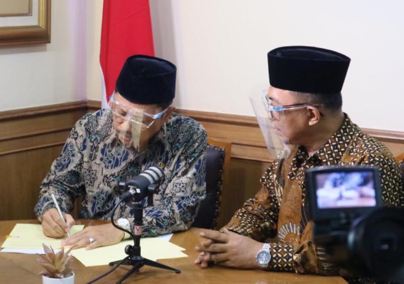Permata Bank Syariah Jalin Kerja Sama dengan YPI Al-Azhar Indonesia untuk Optimalkan Layanan Perbankan Syariah Bagi Dunia Pendidikan