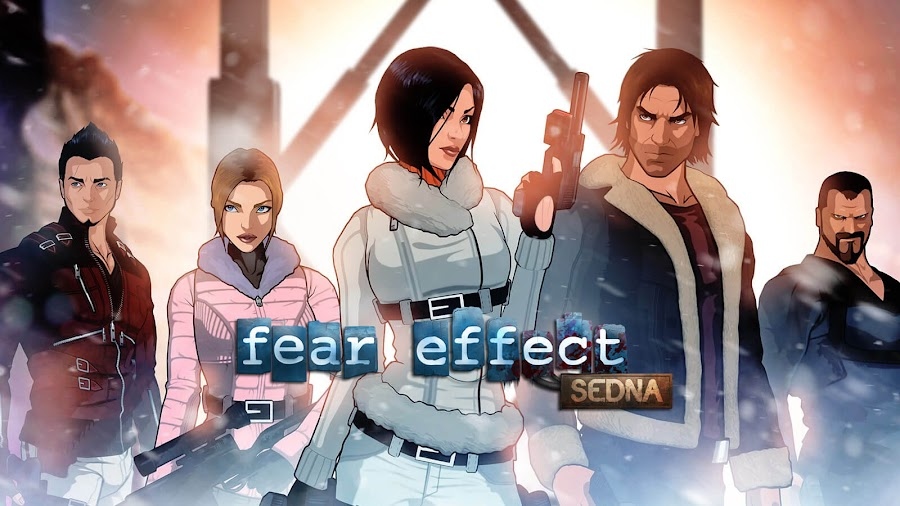 fear effect sedna nintendo switch pc ps4 xbox one